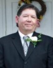 Photo of Aroland Jordan, Jr.