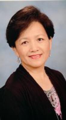 Photo of Maria Gano