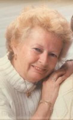 Photo of Mary Nolan