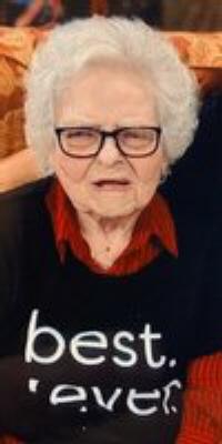 Photo of Marie Oehler