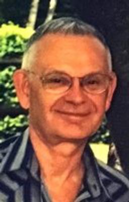 Photo of Edward Sharp