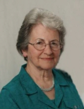Photo of Claire Shepard
