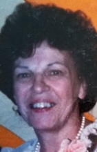 Photo of Christine Palazzola