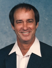 Photo of Jerry Cozart