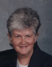 Photo of Christine Sargent