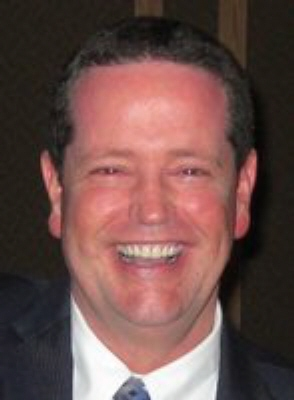 Photo of John Keating
