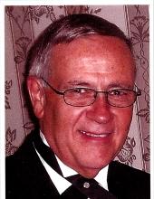Photo of Alan Keyes