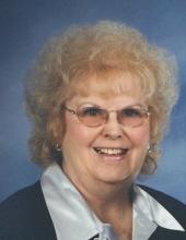 Photo of Mary Ann Gednetz