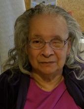 Photo of Mary Vaden