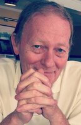 Photo of Roger Sherrie