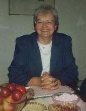Photo of Susan O'Brien, RN
