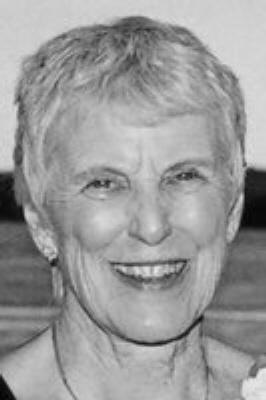 Photo of Joan Brubaker