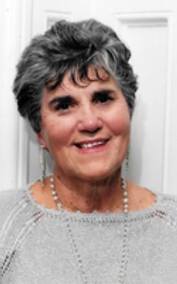 Photo of Diana Canzoniero