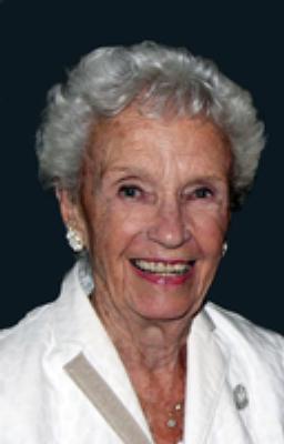 Photo of Thelma Serenbetz