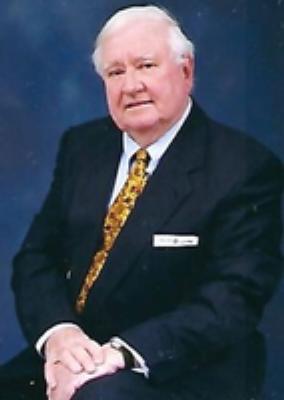 Photo of Donald McGahn