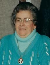 Hazel Weston