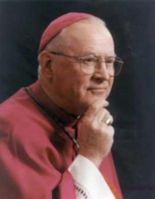Photo of Bishop John Sherlock