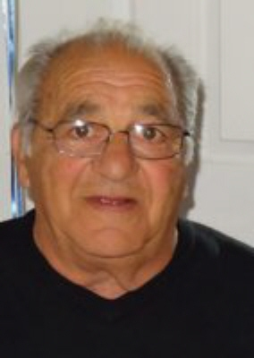 Photo of Anthony M. Rotella