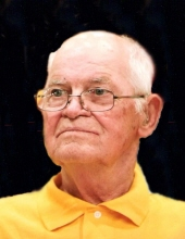 Photo of Donald Tom Sr.