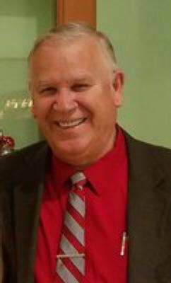 Photo of Rev. Eddie Slaubaugh