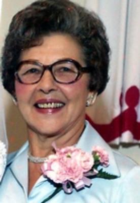 Photo of Violet Rook