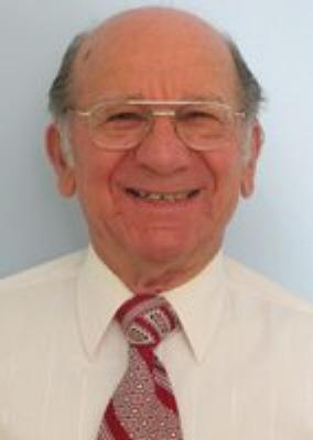 Photo of Stanley Schill