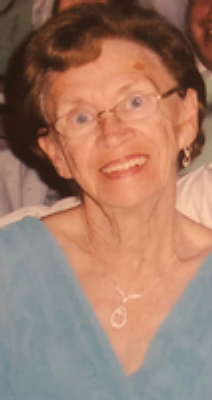 Photo of Evelyn Hayes