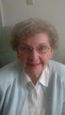 Photo of Dorothy Hanavan