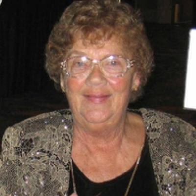 Photo of Bernice Reger