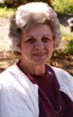 Photo of Mary Ruckman
