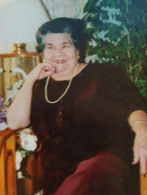 Photo of Hilda Martin Lopes