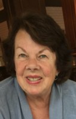 Photo of Mary Petronio