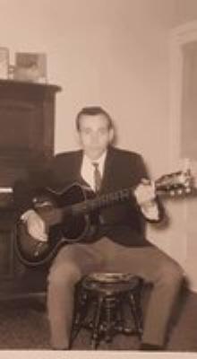 Photo of William Ogden