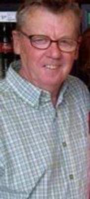 Photo of William Roche