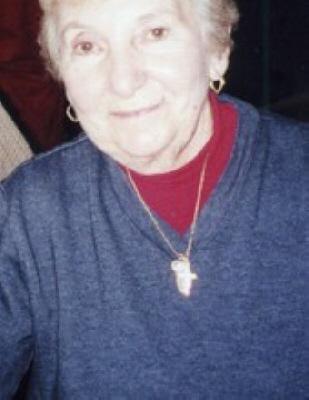 Photo of Martha Lichtenberger