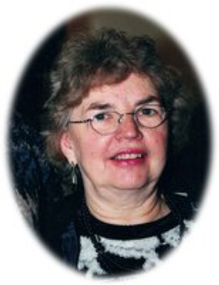 Photo of Kathleen Alexander (Nee Davis)