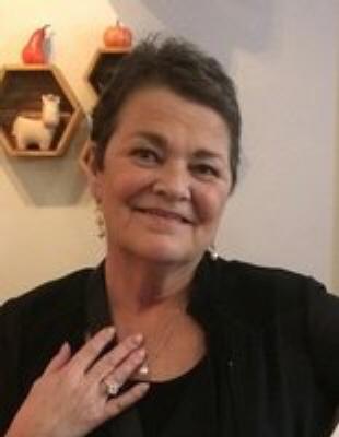 Photo of Catherine McMunn