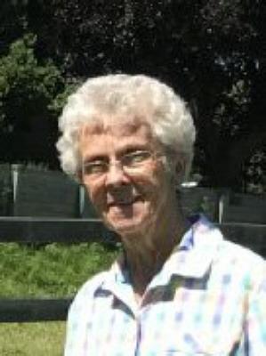 Photo of Ada Dods (nee Horner)