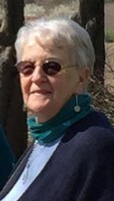 Photo of Helen Laliberté (née Quinn)