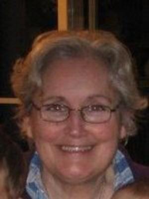 Photo of Linda Hines (nee Trudeau)