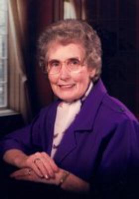 Photo of Velma Harris