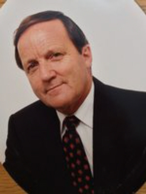 Photo of Roland Fairfield