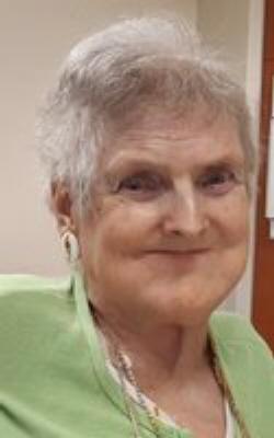 Photo of Margaret Chabot