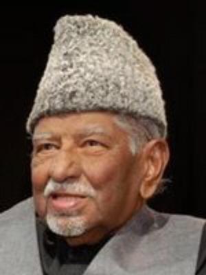 Photo of Abdul Khalifa