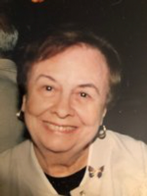 Photo of Dorothy McGrath