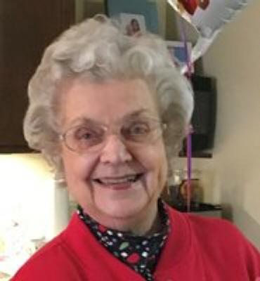 Photo of Mary Louise Gately