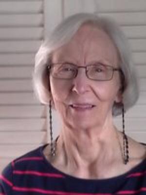 Photo of Willa Gayle Tait