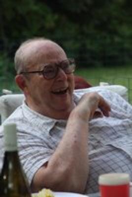 Photo of Paul Bowersock