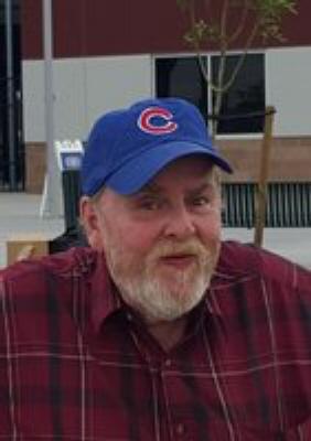 Photo of Robert Hoban, Sr.