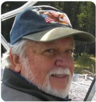 Photo of Donald Mahaffey